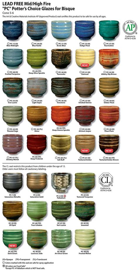 amaco ceramics best 25 amaco glazes ideas on
