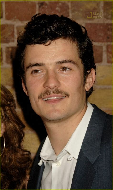 orlando bloom mustache ten sexiest moustaches for mo vember guyspy