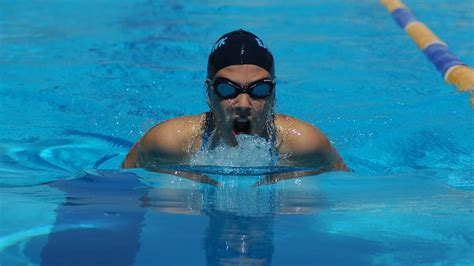 Kerang Jono gallery friday flashbacks swimming bendigo advertiser