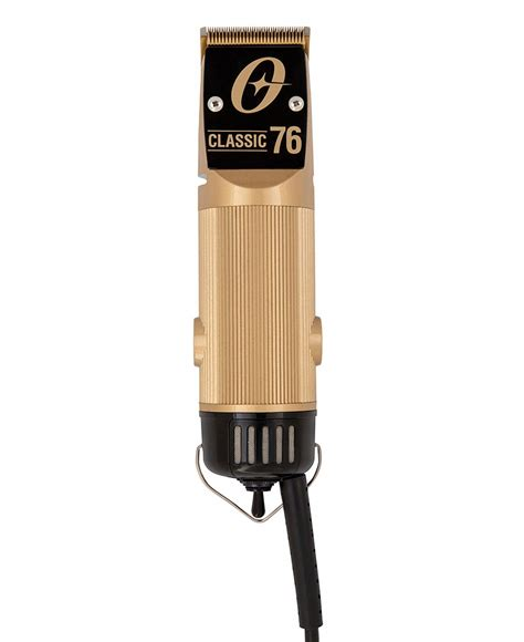 oster classic 76 clipper blades oster professional limited edition 2 speed gold classic 76