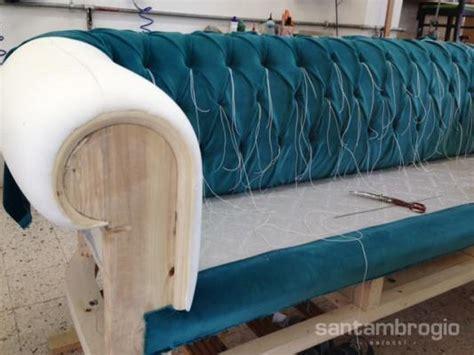sant ambrogio divani divani chester in pelle santambrogio