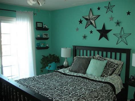 aqua black and white bedroom aqua and black bedroom for the home pinterest