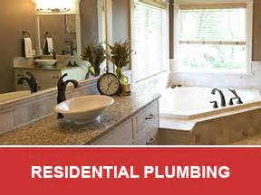 Residential Plumbing Service by Plumbing Services Cedar Rapids Iowa City