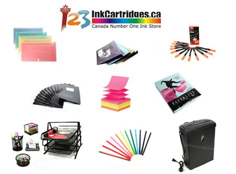 Best Office Supplies by Best Deal On Our Office Supplies 123inkcartridges Ca