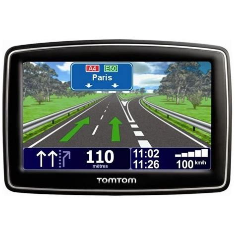 tutorial tomtom xl iq routes tomtom xl iq routes 233 dition france gps tomtom sur ldlc com