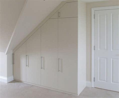 Loft Wardrobe by Loft Furniture Bespoke Fitted Furniture For