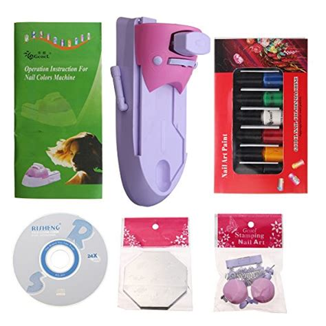 Nagel Stempel Machine by Sale Nail Printer Dancingnail Stempelmaschiene Nail