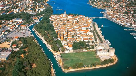 Split Plan Trogir Is Sinking And Nobody Cares