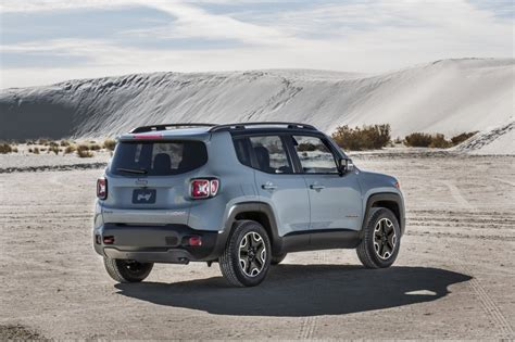 turquoise jeep renegade 2015 jeep renegade priced from 18 990