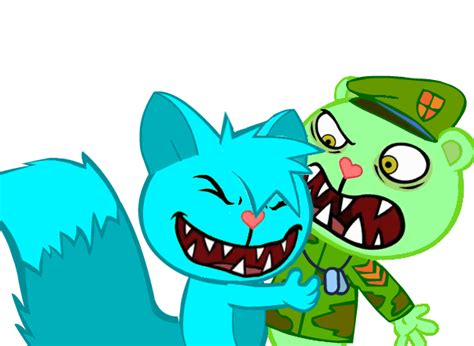 happy tree pictures image nippy flippy png happy tree friends fanon wiki
