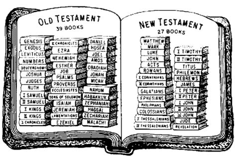 4 sections of the old testament hermeneutics how to read the new testament in light of