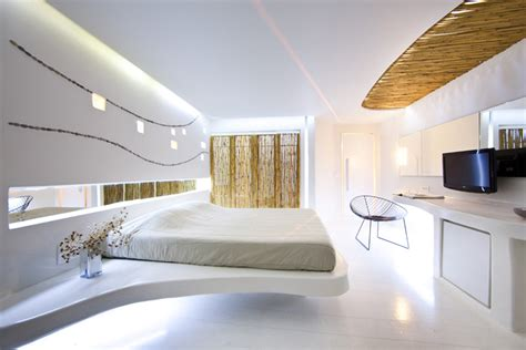 Futuristic Interior Design Ideas Futuristic Bedroom Interior Design Quecasita
