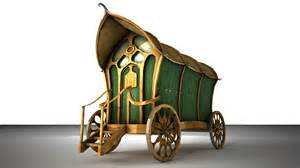 Tiny Home Plans Traditional Gypsy Wagon Submited Images