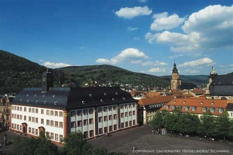 Of Heidelberg Germany Mba by гейдельбергский университет Study Bridge
