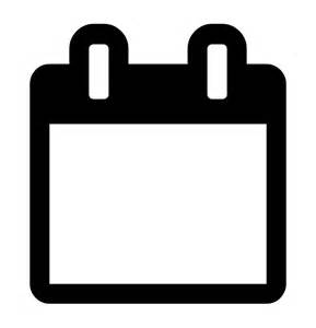 Calendar Png File Calendar Icon 2 Svg Wikimedia Commons