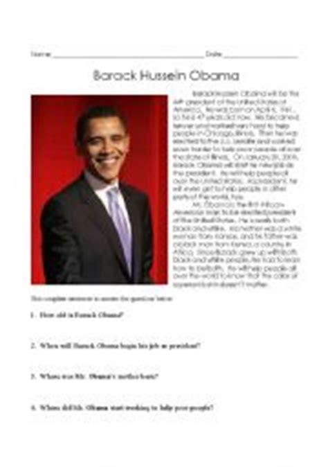 biography barack obama pdf barack obama worksheets for preschoolers barack best