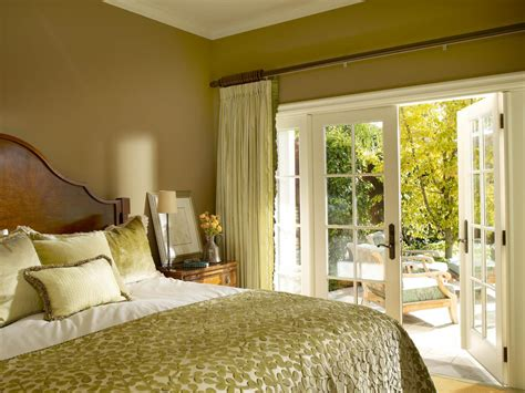bedroom french doors photo page hgtv