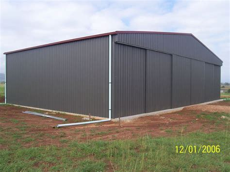 Hangar Shed by Build Rural Buildings For Farm Sheds Shelters Hangars