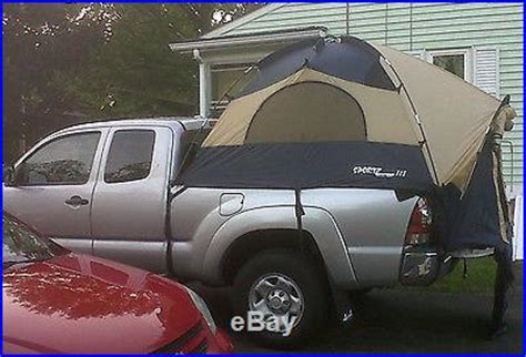 Tacoma Tent And Awning by Sportz Iii Truck Tent Toyota Tacoma Cing Tents