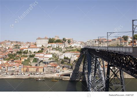 porto town porto town stock picture i1467127 at featurepics