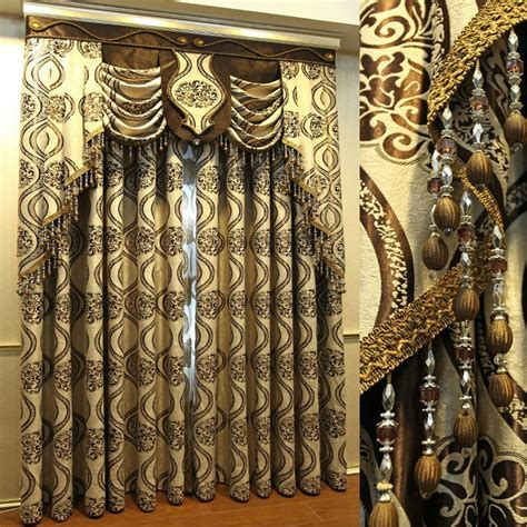 Luxury Modern Curtains Decor Decor Curtains 2 Modern Luxury Curtains Bloggerluv