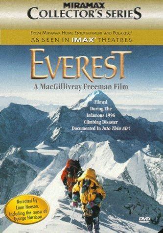 everest film watch everest 1998 imdb