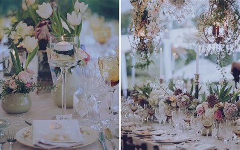 Bohemian Wedding Concept by Enchanting Bohemian The Real Wedding Of