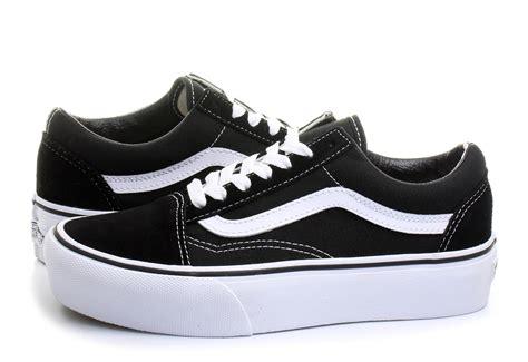 vans sneakers vans shoes skool platform va3b3uy28 shop