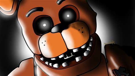 five nights at freddy s fan five s at freddy s fan freddy by konorasegg