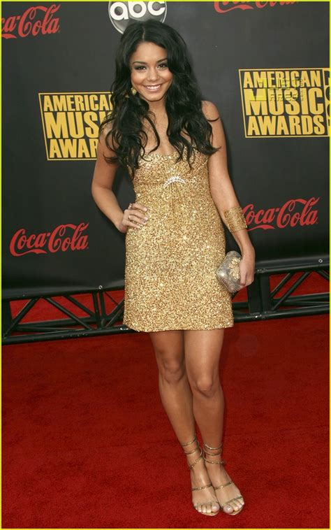 Best Dressed Of 2007 Hudgens by Hudgens 2007 American Awards Photo 743171
