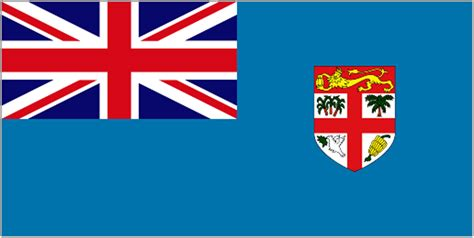 Canadian House And Home by Fiji Flag Flagz Group Limited Flags