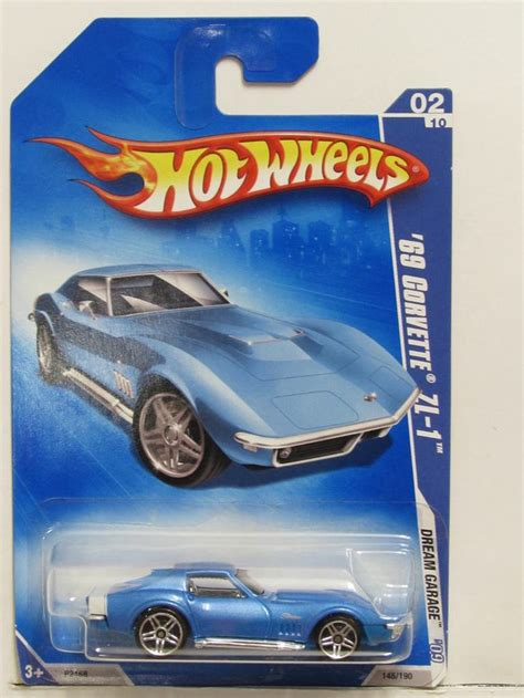 Wheels Chevy 69 Corvette Zl 1 Akta 2009 Factory Sealed pin by kenny ramos on wheels line cars trucks