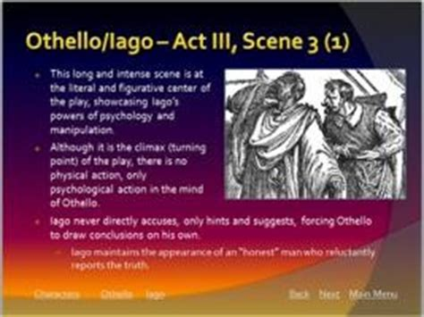 othello themes jealousy quotes othello act 3 quotes quotesgram