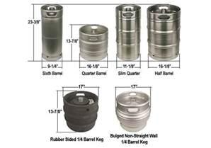 Specs Keg List Keg Specials Rental Policies Co2 Gas Cylinders