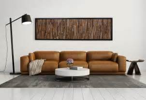 Reclaimed Wood Wall Decor by Creative Ideas For Your Own Reclaimed Wood Wall
