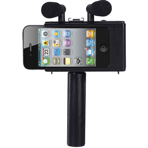 H Iphone 4s Fostex Ar 4i Audio Interface For Iphone 4 4s Ipod Ar 4i