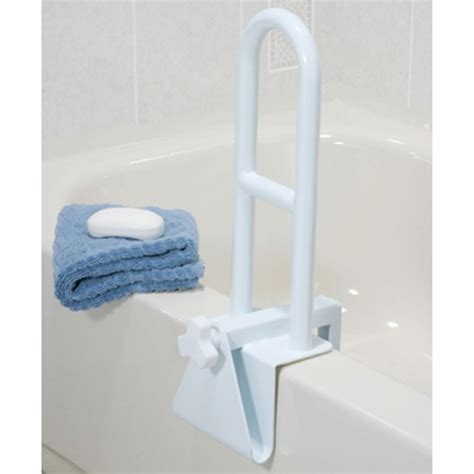 Bathtub Rails by Cl On Tub Rail Colonialmedical