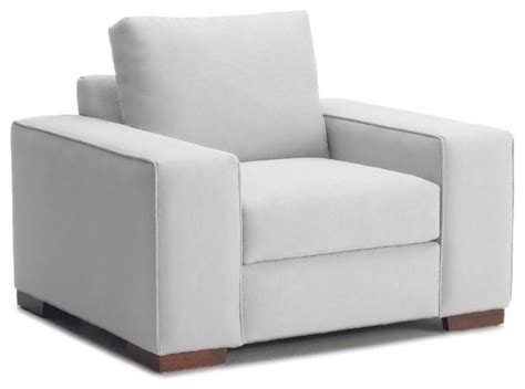 place wide arm chair 45x39x27 modern