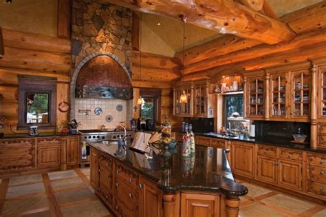 fancy kitchen fancy kitchen fancy kitchens pinterest cabin