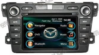 roadrover mazda cx 7 2007 2010 gps navigation dvd player