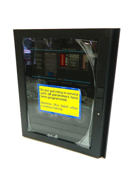 Feeder Protection Relay ge multilin sr735 5 5 hi 485 feeder protection relay enervista software manual ebay