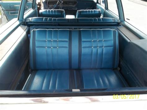 1968 plymouth station wagon 1968 plymouth sport suburban station wagon for sale