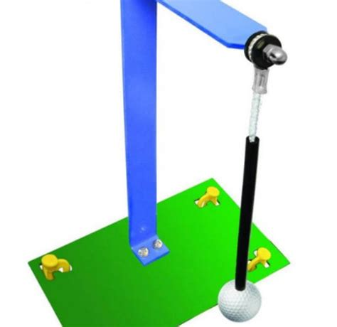 Golf Swing System - golf swing trainer image golf swing systems