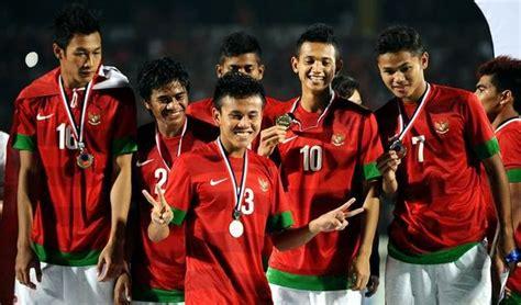 kumpulan foto pemain timnas indonesia