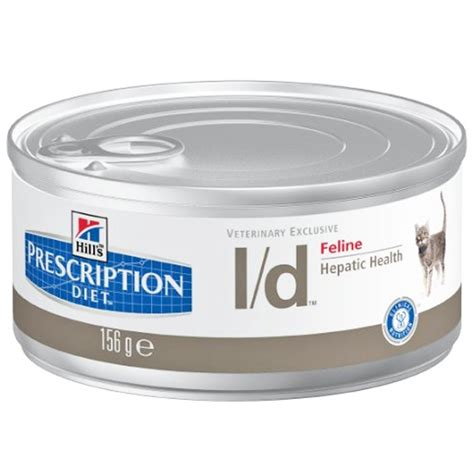 prescription food prescription diet prescription diet feline l d hepatic health cat food