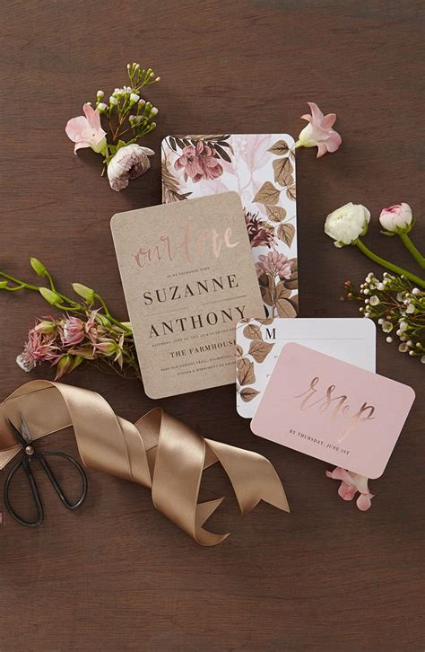 Gift Card Ideas For Wedding - new ideas for wedding invitation cards wedding ideas
