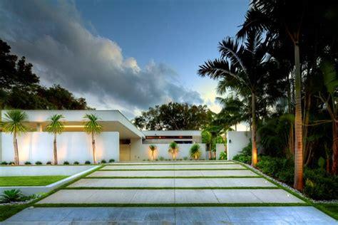 sarasota modern redux gallery garden design