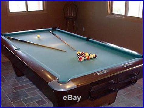 brunswick heirloom pool table billiards tables 187 brunswick