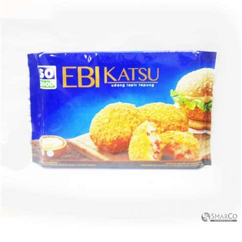 Ebi Katsu Reseller produk so food