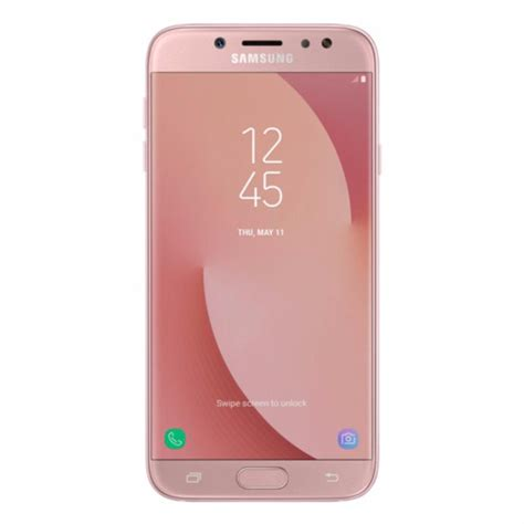 Handphone Samsung J7 Second samsung galaxy j7 pro 13mp 32gb pink harga dan